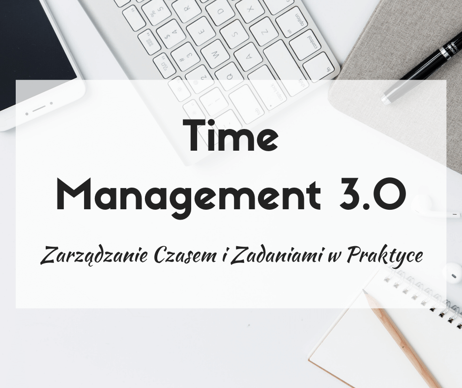 Time Management - Lider Na Fali